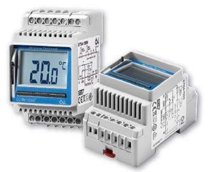 Elektronički termostat ETN4-1999