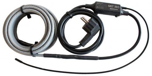 Grijaći kabeli s termostatom GKT