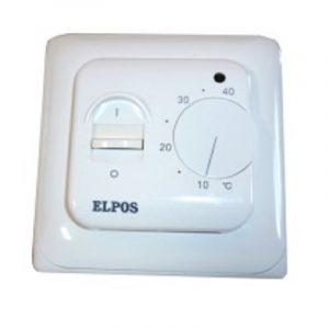 Klasični termostat RTC70 / MT26