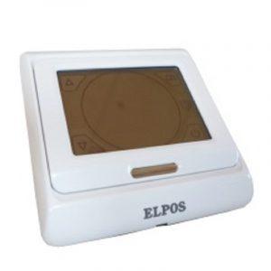 Touch screen termostat E91 / TT16
