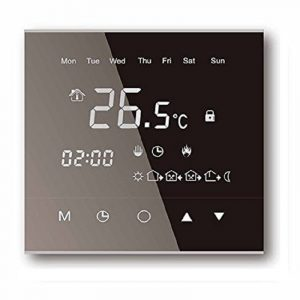 Touch screen termostat Warm Life