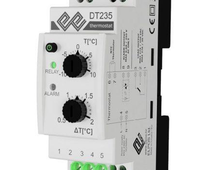 Elektronički termostat DT235