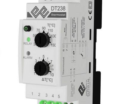 Elektronički termostat DT238