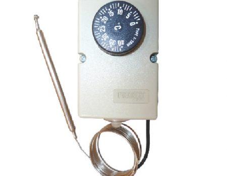 Kapilarni termostat F2000 0/40 °C