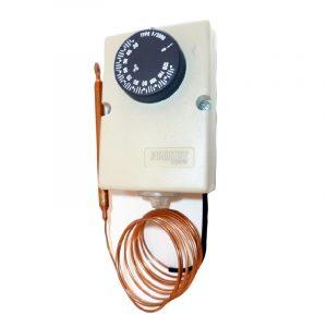 Kapilatni termostat F2000 30/120