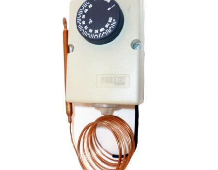 Kapilarni termostat F2000 30/120