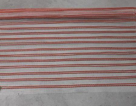 Tanka grijaća mreža za prag hladioničkih vrata TGMtH